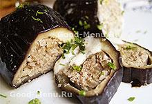 БЛЮДА ИЗ ОВОЩЕЙ - рецепты с фото пошагово