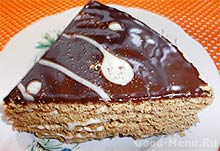 Торт Медовик - отзывы